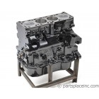 Industrial 1.6L Diesel Short Block - 11mm Mechanical