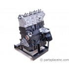 Industrial 1.6L Diesel Short Block - Hydraulic