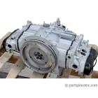 Vanagon 2.1L Wasserboxer Engine Long Block