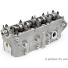 1.6L Turbo Diesel Cylinder Head - Mechanical