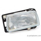 Jetta Headlight