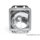 Vanagon Passenger Side High Beam Headlight