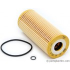 ALH TDI Oil Filter