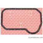 Oil Pan Gasket - Rubber