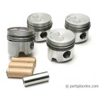 1.5L Diesel German Piston Set