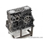 BEU BJC BXT BEQ Industrial Engine Short Block