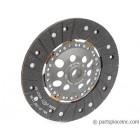 219mm TDI Clutch Disc