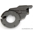 AAZ 1Z AHU TDI Lower Timing Belt Cover