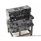 Industrial 1.6L Turbo Diesel Short Block - Hydraulic