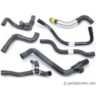 MK3 Jetta & Golf TDI Hose Kit