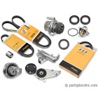 Passat 1.8T AWM Timing Belt Kit