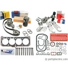 Engine Rebuild Kit: 1 6D 11mm #1 - Base Kit