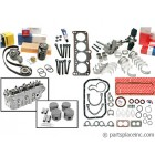 1.6L Diesel Engine Rebuild Kit