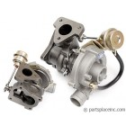 1.9L AAZ Turbocharger - New