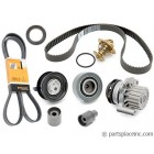 ALH TDI Timing Belt Kit