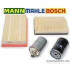 B4 Passat TDI Filter Kit