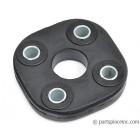 Beetle Steering Coupler Disc