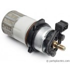 MK2 Jetta & Golf 60mm Fuel Pump