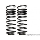 MK2 and MK3 Rear Coil Springs
