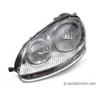 MK5 Jetta & Rabbit Driver Side Headlight