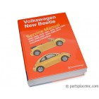 New Beetle Bentley Repair Manual