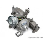 ALH TDI Turbocharger - New