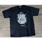 Peter Aschwanden The Engine Extra Large T-Shirt