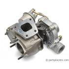 MK2 Jetta Turbo Diesel Turbocharger