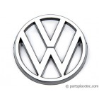 Rabbit Vanagon & Fox Grille Emblem