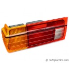 Fox Driver Side Tail Light