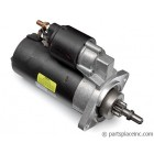 Beetle & Bus 12V Bosch Starter Motor - Manual Trans