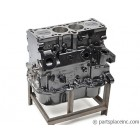 1.6L Diesel Engine Short Block 12mm Hydraulic