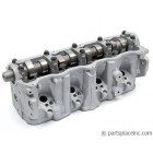 BEU BJC BXT BEQ Industrial Engine Cylinder Head - Reman