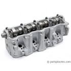 BEU BJC BXT BEQ Industrial Engine Cylinder Head - Reman