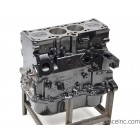 Industrial 1.6L Diesel Engine Short Block 12mm Hydraulic