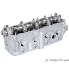 1.6L Turbo Diesel Cylinder Head