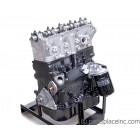 Industrial 1.6L Turbo Diesel Long Block - Hydraulic Lifters
