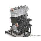 Industrial 1.6L Turbo Diesel Short Block - Mechanical Lifters