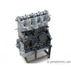 BEU BJC BXT BEQ Industrial Engine Long Block - Reman