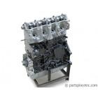 BEU BJC BXT BEQ Industrial Engine Long Block - Reman