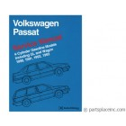 B4 Passat Wagon Bentley Repair Manual