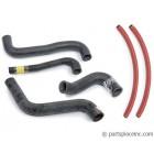 Scirocco & Cabriolet Coolant Hose Kit