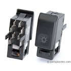 Jetta & Golf Headlight Switch