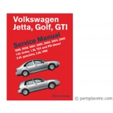 MK4 Jetta & Golf Bentley Repair Manual