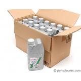 502.00 505.00 505.1 5w40 Motor Oil Case