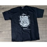 Peter Aschwanden The Engine Large T-Shirt