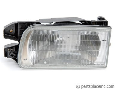 Fox Driver Side Headlight Assembly