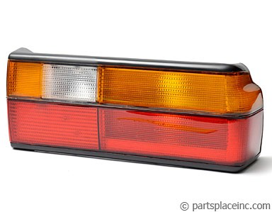 Fox Passenger Side Tail Light
