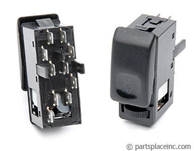 MK2 Jetta & Golf Headlight Switch