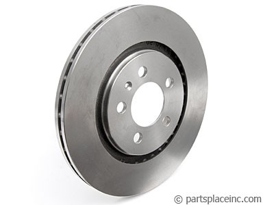 MK3 Corrado and Passat VR6 Front Brake Disc 280mm